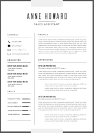 the 1 best selling cheapest resume templates in world classic r