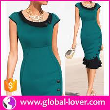 wholesale office dress patterns online buy best office dress