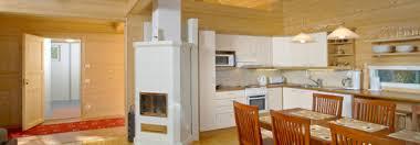 cuisine maison bois argonn bois maisons bois finlandaises