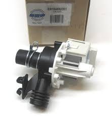 Frigidaire Dishwasher Not Pumping Water Frigidaire Dishwasher Motor Ebay