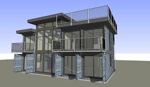 2 4 plans available zigloo custom container home design