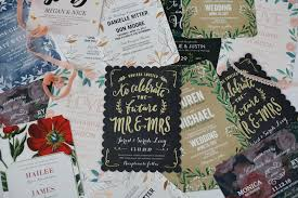 customizable wedding invitations customizable wedding invitations save the dates from shutterfly