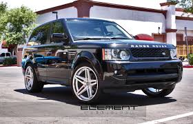 black chrome range rover land rover wheels and range rover wheels and tires land rover