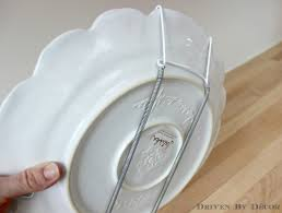 Picture Hangers Without Nails by The Easy How To For Hanging Plates On The Wall Driven By Decor