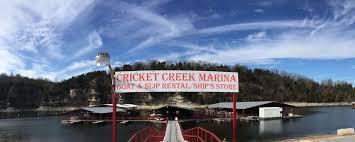 table rock lake house rentals with boat dock cricket creek marina on table rock lake near branson missouri boat