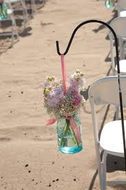 things brides love mason jar wedding reception decor centerpieces