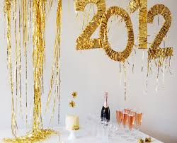 New Year Eve Party Decorations by New Year U0027s Eve Party Ruffled