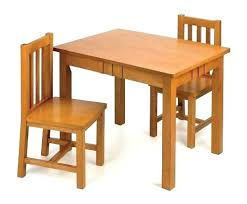 childrens table and chair set with storage wooden childrens table kids furniture inspiring table chairs table