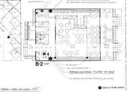 Chalet Floor Plans And Design 1987 Paris Air Show Chalet Plan