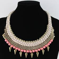 new necklace styles images Awesome choker necklaces with latest styles jpg