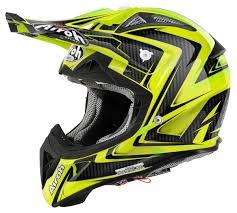 motocross helmets for sale airoh helmets cheap airoh aviator 2 1 arrow motocross helmet yellow