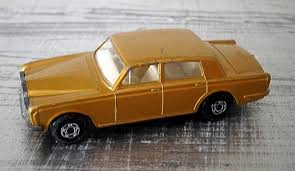 gold rolls royce rolls royce silver shadow matchbox cars wiki fandom powered by