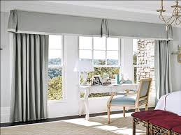 windows window treatments for extra wide windows inspiration