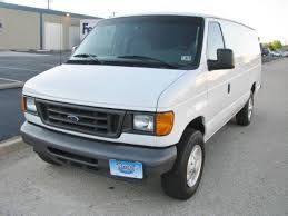 2006 ford econoline cargo information and photos zombiedrive