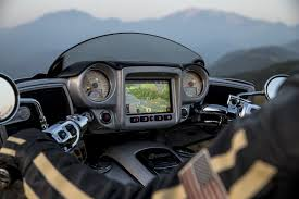 polaris u0027 u0027ride command u0027 infuses motorcycles atvs with high tech
