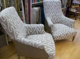 fauteuil ancien style anglais l u0027atelier créa fauteuil anglais confort