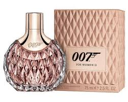 Parfum Bond 007 bond 007 for ii eon productions perfume a new