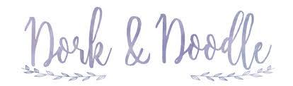 doodle name aldi dork doodle