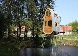 Cool Tree Houses 29 Best Tree Houses Images On Pinterest Treehouses Architecture
