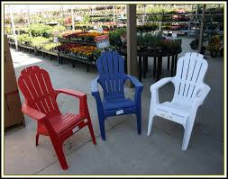 Home Depot Chairs Plastic Plastic Adirondack Chairs Home Depot Chair Home Furniture