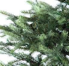 fir artificial trees platinum collection
