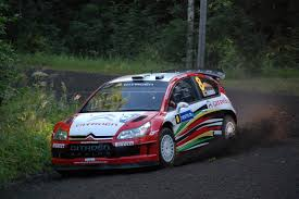 2009 Rally Finland