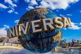 Orlando On Map by Free Universal Orlando 12 Month Crowd Calendar With Park Hours