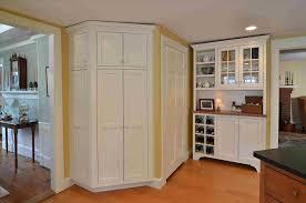 kitchen pantry cabinet antique white myhomeinterior us