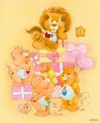 pin van care bears op care bear cousins brave heart lion