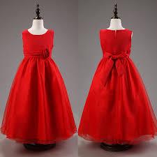 online get cheap red dresses for juniors aliexpress com alibaba