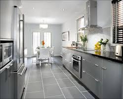 Grey Wash Kitchen Cabinets Kitchen Grey Stained Cabinets Gray Floor Kitchen Grey Kitchen