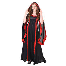 renaissance wedding dresses aliexpress buy dress women hooded
