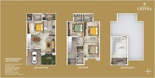 bungalow floor plan floor plans aishwarya empire aishwarya