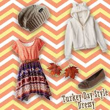 3 looks for turkeylicious thanksgiving style yayomg