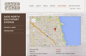 44th Ward Chicago Map by Southport Corridor News And Events Chicago Illinois December 2014