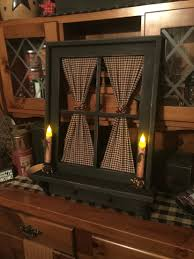 Country Primitive Home Decor Primitive Decor U2026 Pinteres U2026