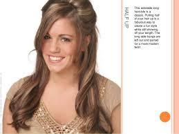 cutes aline hair cutest hairstyles for long hair