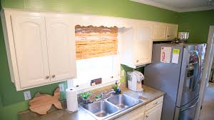 how to demo kitchen cabinets how to remove furr down above kitchen cabinets today s homeowner