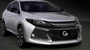 harrier lexus interior 2018 toyota harrier reviews interior 2018 car review