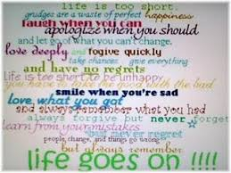 life goes on wallpapers life goes on jpg phone wallpaper by ihaventaclue