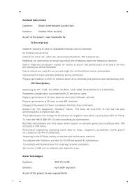 examples of entry level resumes resume example and free resume maker