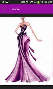 fashion sketch design android apps on google play