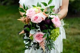 how to make a wedding bouquet 3 diy bridal bouquets you can actually make yourself hgtv s