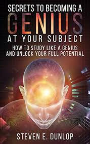 amazon com genius secrets to becoming a genius at your subject