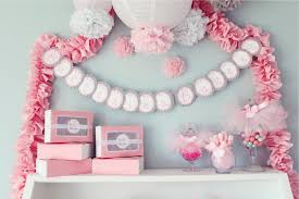 baby shower girl decorations baby shower themes ideas for girl baby shower ideas gallery