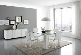 Contemporary Dining Room Tables Contemporary Dining Room Set U2013 Some Basics And Guidelines