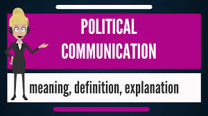 What Do Different Colours Mean What Is Political Communication What Does Political Communication
