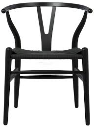 Who Invented The Swivel Chair by Hans J Wegner Ch24 Wishbone Y Chair Style Swiveluk Com