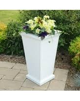alert amazing deals on tall outdoor planters