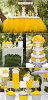 Baby Shower Decorations Yellow Yellow Baby Shower Ideas U2013 Diabetesmang Info